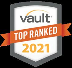 Vault Top Ranked 2021